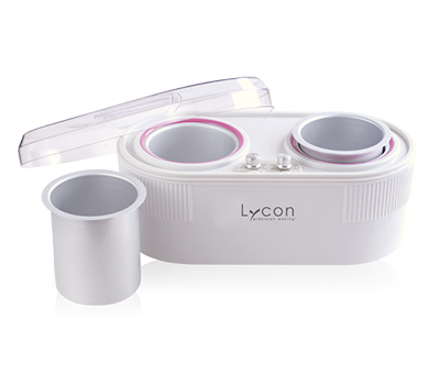 LYCOPRO DUO WAX HEATER