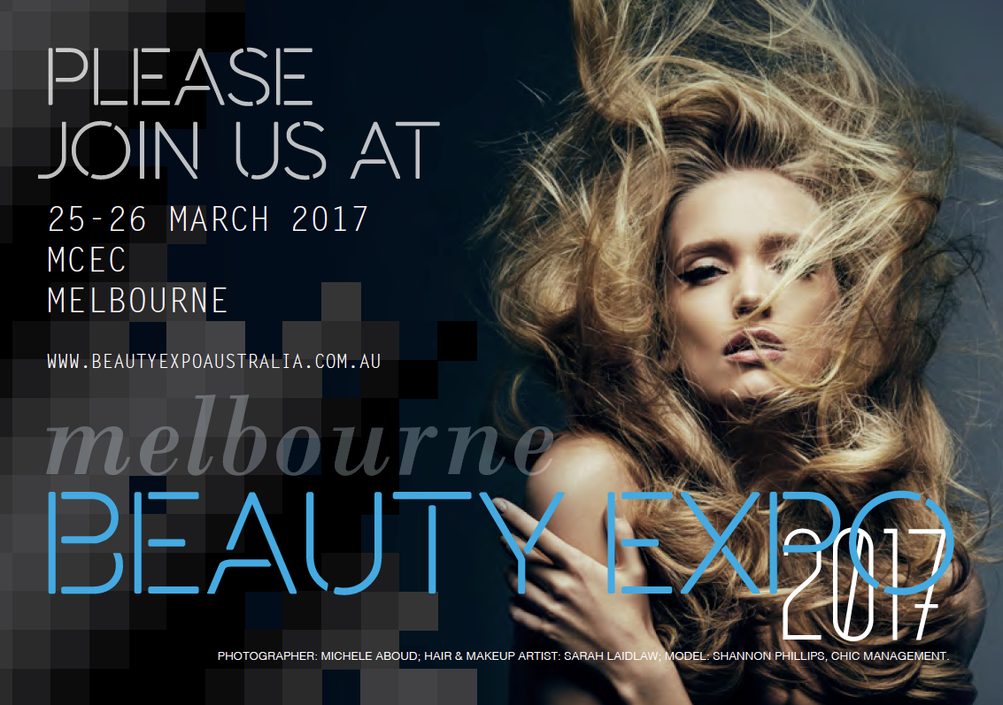 LYCON Cosmetics at Beauty Expo Melbourne 2017!
