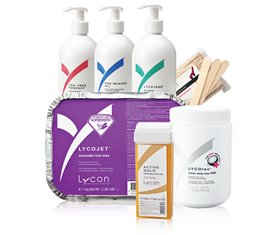 Waxing Products