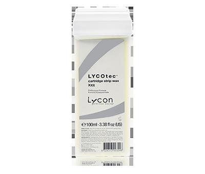 LYCOTEC WHITE STRIP WAX CARTRIDGE XXX