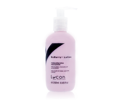 SOBERRY LOTION