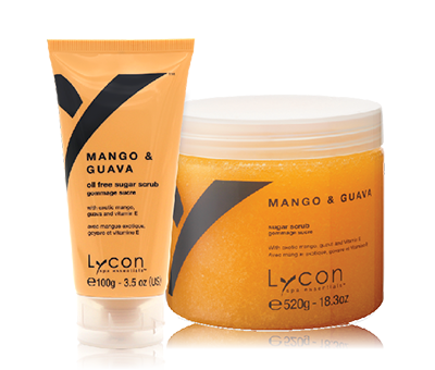 MANGO & GUAVA SCRUB