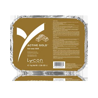 ACTIVE GOLD HOT WAX