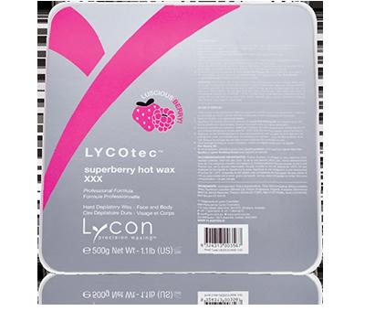 LYCOtec SuperBerry