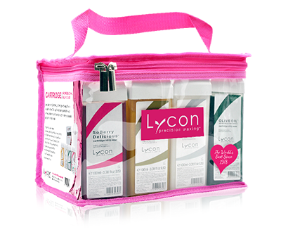 LYCON CARTRIDGE STARTER KIT