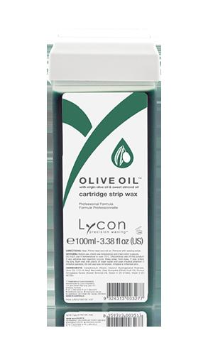 OLIVE OIL STRIP WAX CARTRIDGE