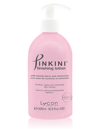 PINKINI FINISHING LOTION
