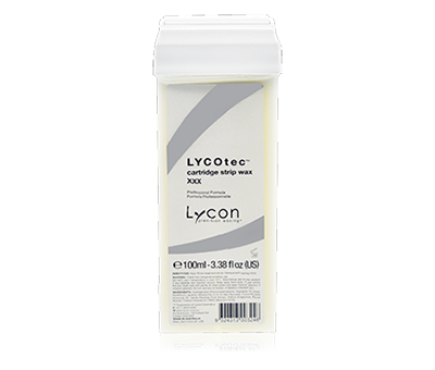LYCOTEC WHITE STRIP WAX CARTRIDGE XXX