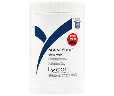 MANIFICO STRIP WAX XXX