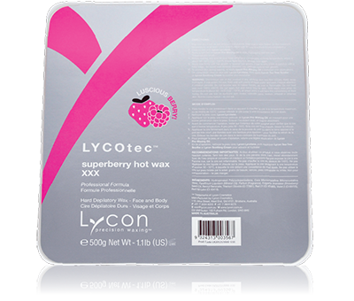 LYCOtec SuperBerry