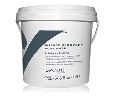 INTENSE RECOVERY BODY MASK