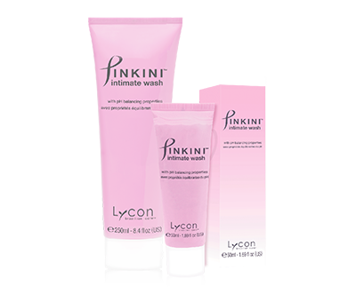 PINKINI INTIMATE WASH