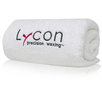 LYCON SALON TOWEL