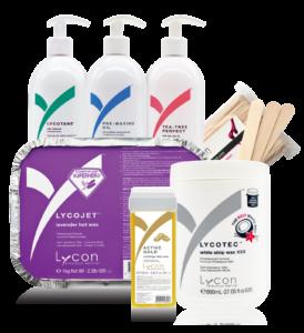 PRODUCTS - LYCON Cosmetics Australia