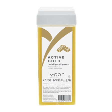 Lycon Cosmetics Active Gold