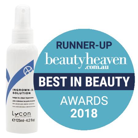 Beautyheaven Best in Beauty (Australia)