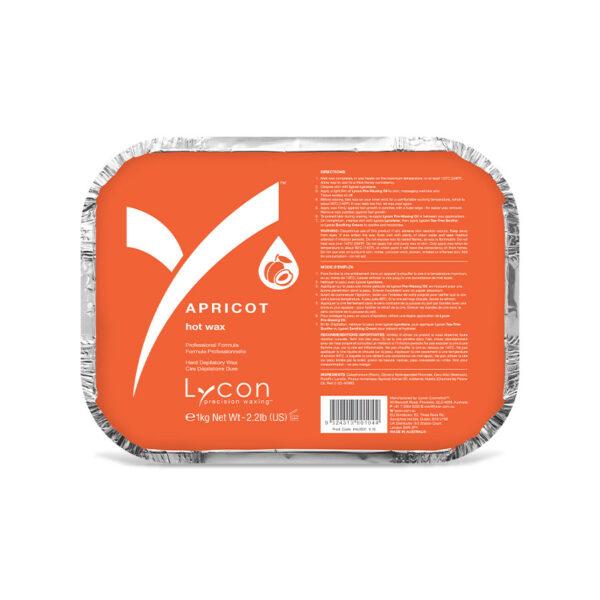 Apricot Hot Wax 1kg