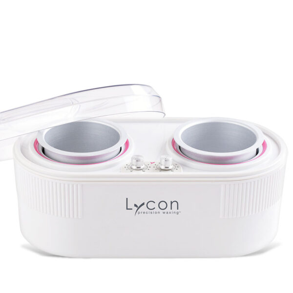 LYCOPRO Duo Professional Wax Heater