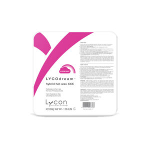 LYCOdream Hybrid Hot Wax 500g