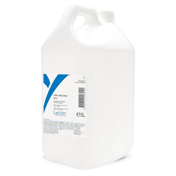 Pre-Waxing Oil 5L