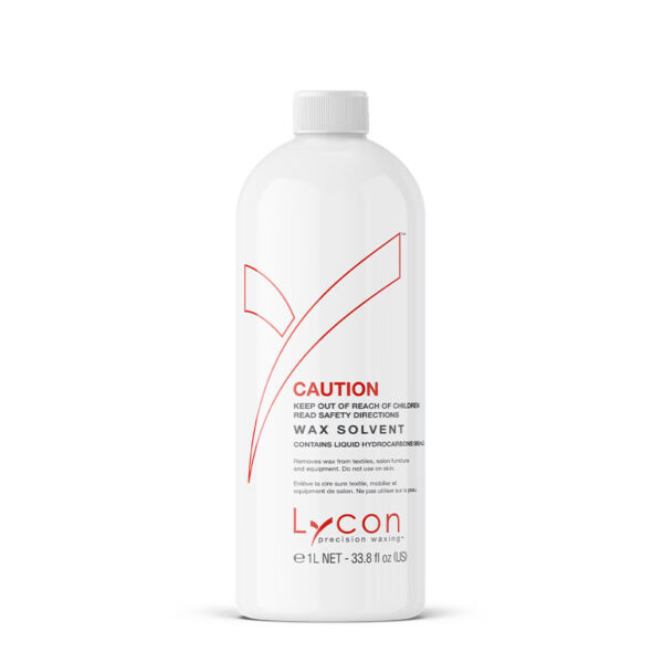 Wax Solvent 1L