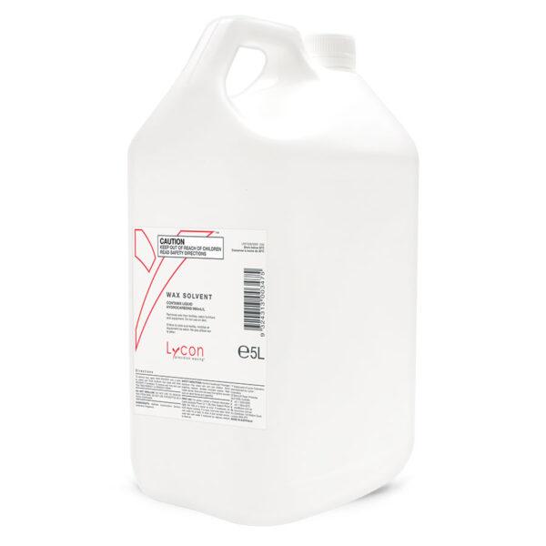 Wax Solvent 5L