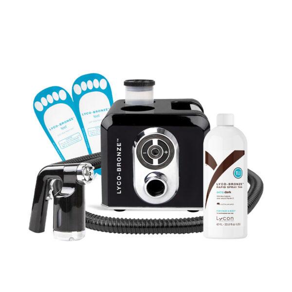 LYCO-BRONZE Professional Tanning Kit