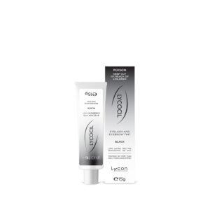 Lycocil Tint 15g - Black