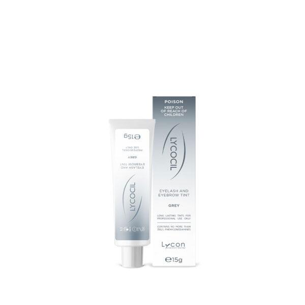 Lycocil Tint 15g - Grey
