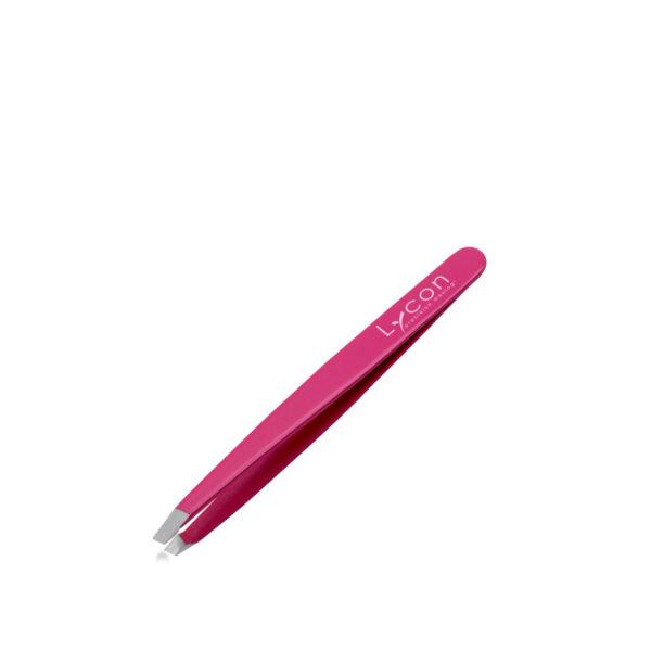 Pink Precision Tweezers