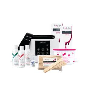 Strip Professional Waxing Kit
