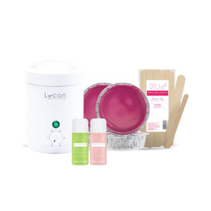 Wax-cellence Deluxe Home Waxing Kit