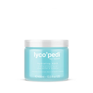 lyco'pedi Hydrating Mask 400ml
