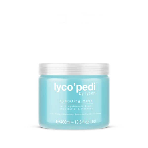 lyco'pedi Hydrating Mask 400ml