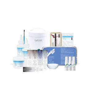 Eyebrow Precision Wax & Tint Kit