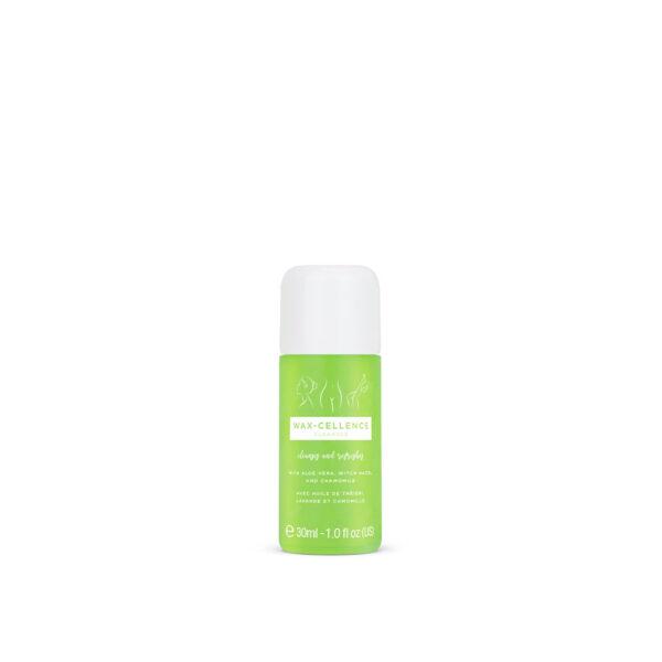 Wax-cellence Cleanser 30ml