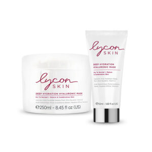 Deep Hydration Hyaluronic Mask
